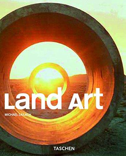 9783822856123: Land Art