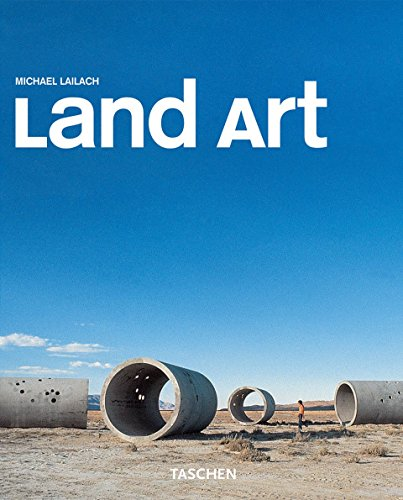 9783822856130: Land Art: The Earth as Canvas (Taschen Basic Art Series)