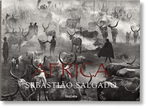 Sebastiao Salgado Africa: Salgado, Sebastiao & Lelia Wanick Salgado & Mia Couto