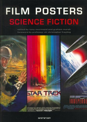 Film Posters Science Fiction: Evergreen