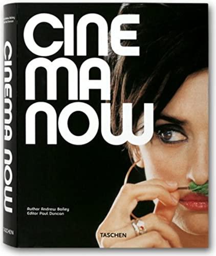 9783822856369: Cinema Now (1DVD) *- (Ancien prix éditeur : 29.99 euros)
