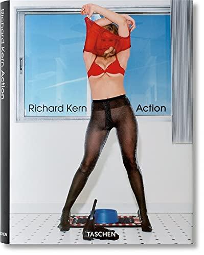 9783822856499: Action. Ediz. inglese, francese e tedesca. Con DVD (Fotografia)