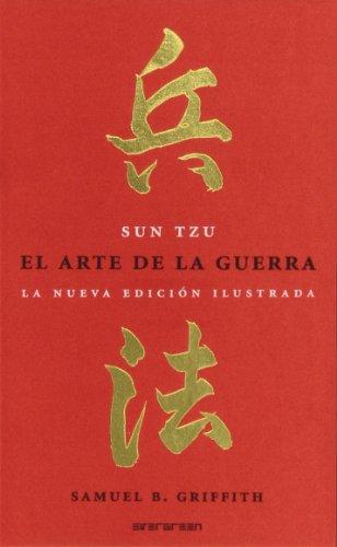 El Arte de la Guerra (Cuantos Leen): SUN TZU