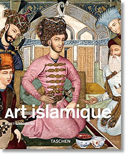 9783822856680: L'art islamique