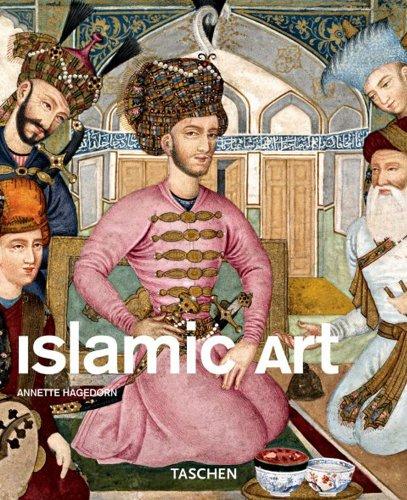 9783822856697: Islamic Art