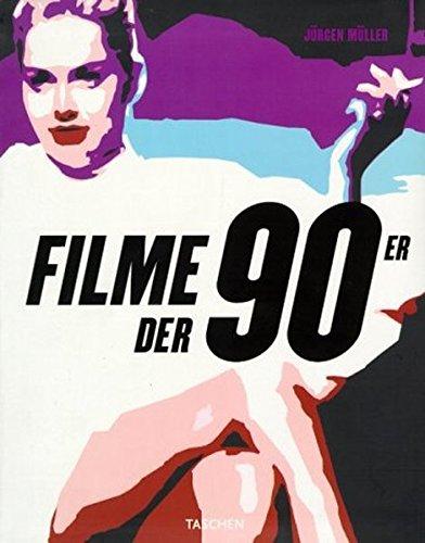 9783822857229: Filme der 90er Jahre.