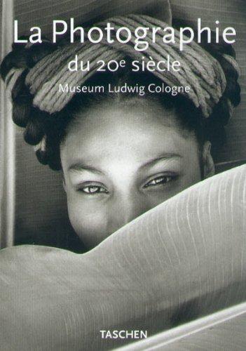 """Résultat de recherche d'images pour """"la photographie du 20e siècle taschen"""""""