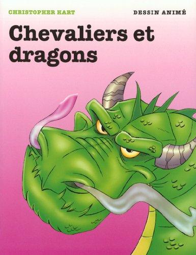 9783822857496: Chevaliers et dragons
