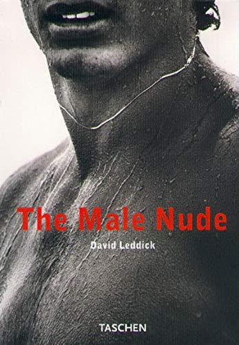 9783822857618: The Male Nude (Klotz)