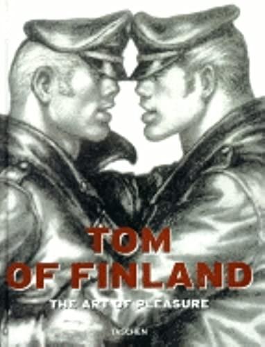 9783822857632: Tom of Finland: The Art of Pleasure
