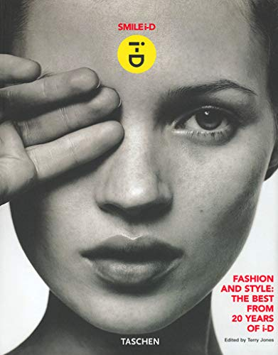 Smile ID: Fashion and Style: the Best from 20 Years of ID (3822857785) by Jones, Terry