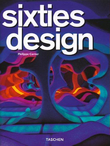 9783822857823: Sixties Design