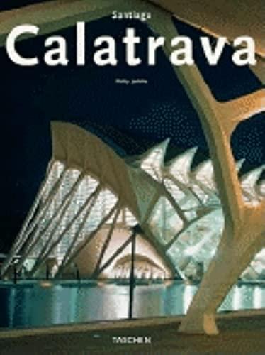 9783822857854: Santiago Calatrava (Architecture et design)