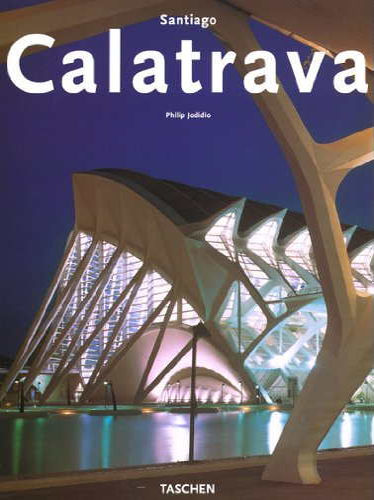 9783822857854: Santiago Calatrava (German Edition)