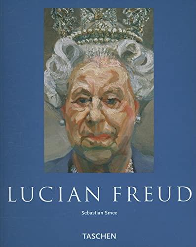 9783822858059: Lucian Freud