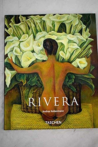 9783822858271: Rivera (Taschen Basic Art Series)