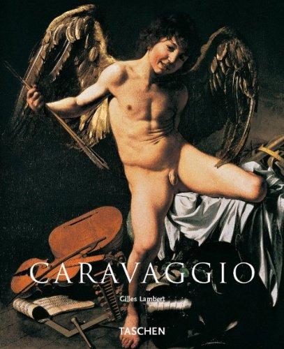 9783822858370: Caravaggio - 1571/1610 (Taschen Basic Art Series)