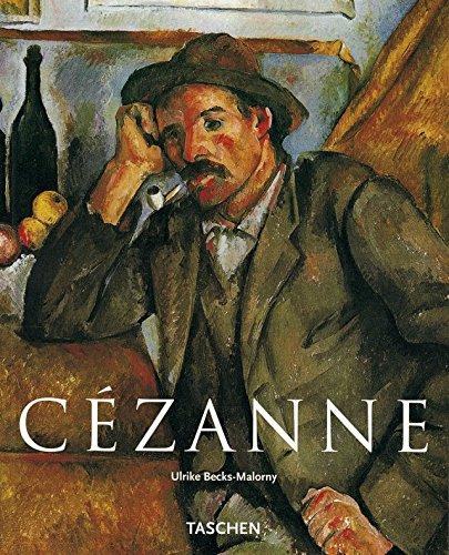 9783822858417: Cezanne