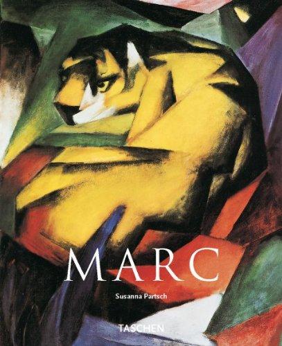 9783822858431: Marc