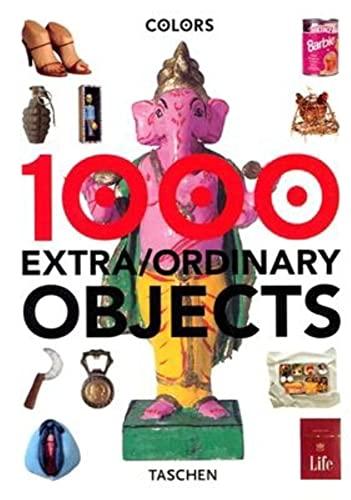 1000 Extra/Ordinary Objects: Creator-Oliviero Toscani; Editor-Colors