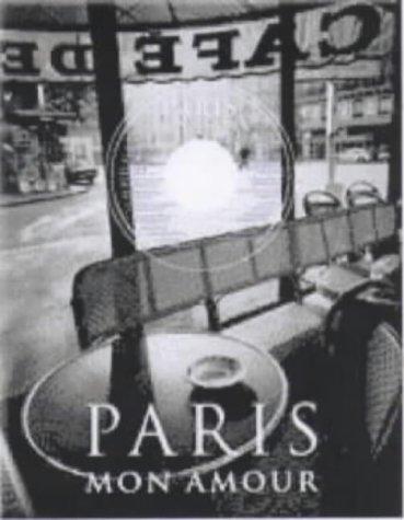 9783822858530: Paris Mon-amour