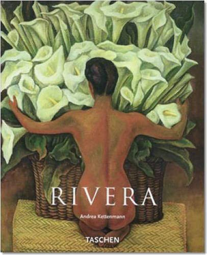 9783822858622: Rivera (Taschen Basic Art Series)