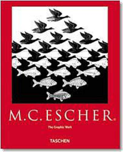 9783822858646: M.C. Escher: The Graphic Work
