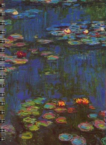 9783822858943: Monet (Taschen Blank Books)