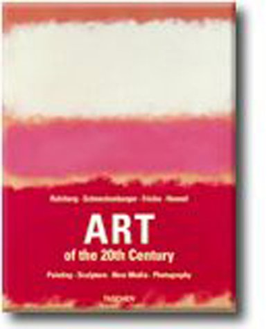 Art of the 20th Century: Ruhrberg, Karl and