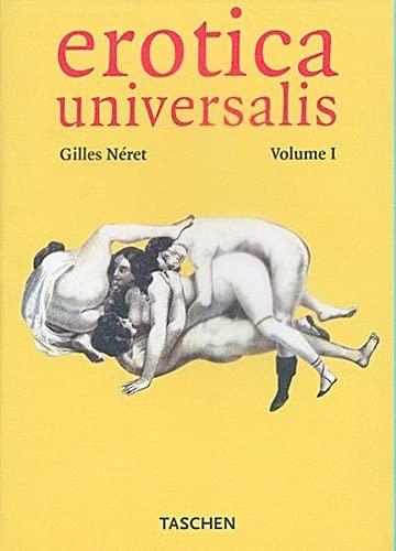 9783822859094: Erotica Universalis 1
