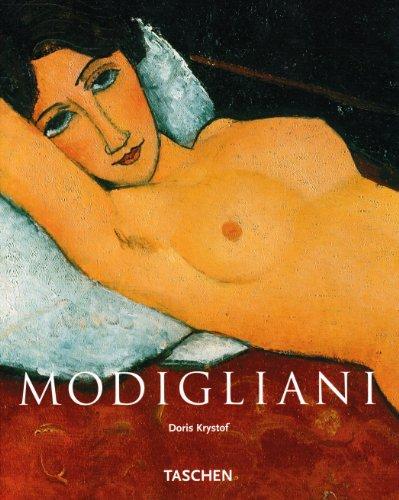 Modigliani: Krystof Doris