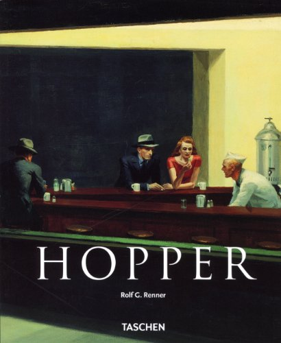 9783822859445: Hopper (French Edition)