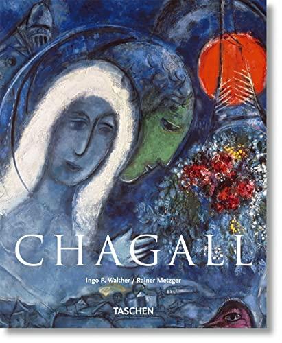 9783822859483: Chagall