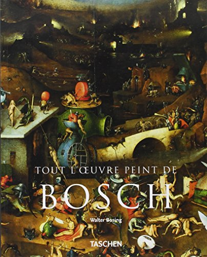 9783822859513: Bosch (French Edition)