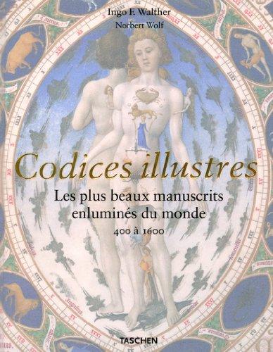 9783822859636: Codices illustrés - Les Plus beaux manuscrits du monde