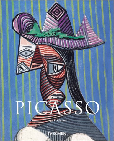 9783822859704: Pablo Picasso, 1881-1973: Genius of the Century (Basic Art)