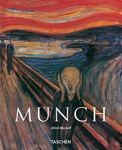 9783822859711: Munch: Basic Art Album (Taschen Art Album)
