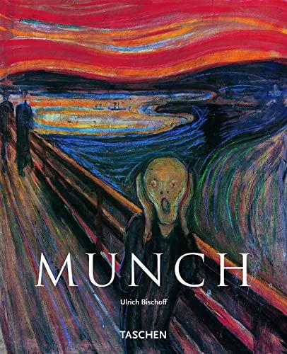 9783822859711: Munch: Basic Art Album