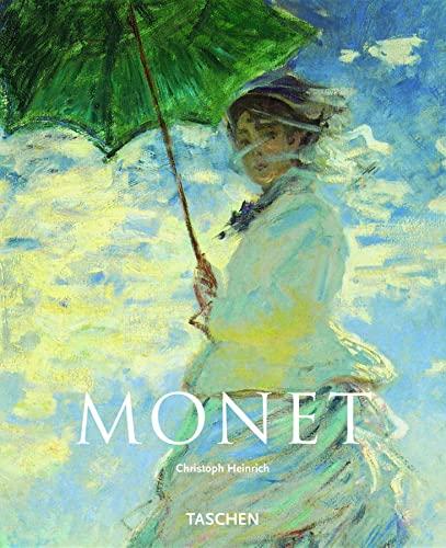 9783822859728: Monet