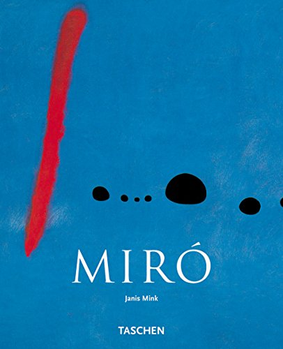 9783822859759: Miro (Basic Art Album)
