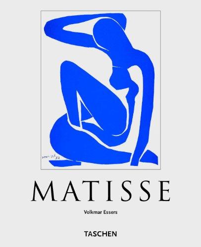 9783822859773: Matisse