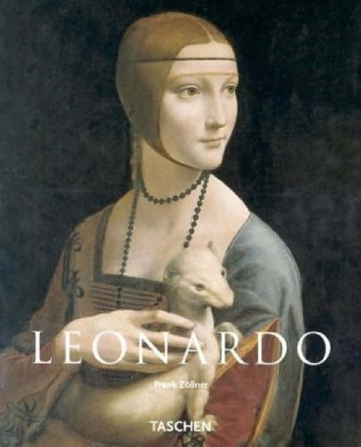 9783822859797: Leonardo (Basic Art Album)