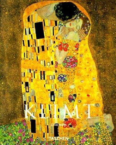 9783822859803: Klimt-Anglais (Taschen Basic Art Series)