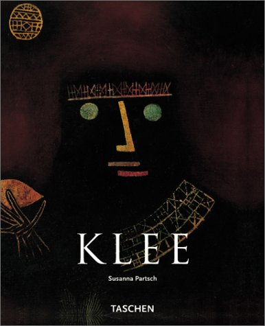 9783822859810: Paul Klee, 1879-1940 (Basic Art)