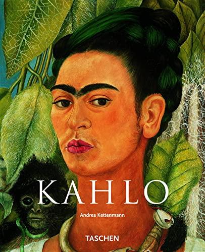 9783822859834: Kahlo (Taschen Basic Art Series)