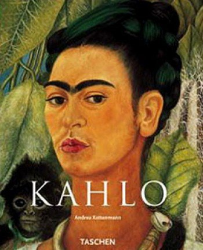 9783822859834: Kahlo