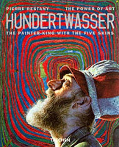 9783822859841: Hundertwasser (Taschen Basic Art Series)
