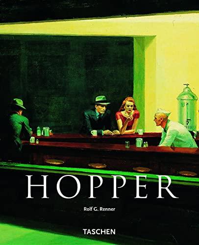 9783822859858: Hopper (Taschen Basic Art Series)