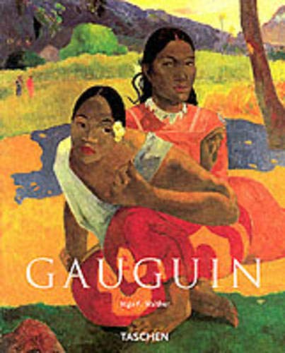 9783822859865: Paul Gauguin, 1848-1903: The Primitive Sophisticate