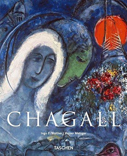 9783822859902: Chagall